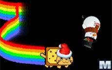 Nyan Cat Christmas