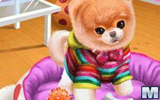 Baby Doggy Boo