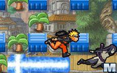 Naruto Bom 3