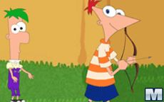 Phineas Archery