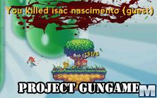 Project Gungame