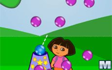 Dora Bubbleshooter