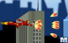 Iron Man Battle City