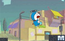 Doraemon Hunger Run