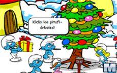 Smurfs' Last Christmas