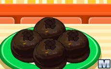 Shrek's Chocolate Chip Cookies