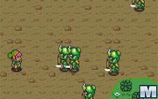 Zelda Diamonds