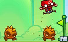 Matando a Mario - Kill The Plumber