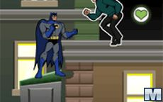 Batman: In The Heat of The Night