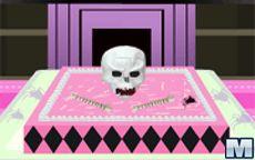 Monster High Birthday Cake - Cocina pasteles de cumpleaños