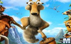 Ice Age - Hidden Objects