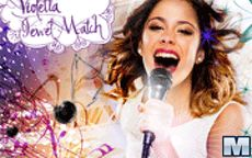 Violetta Jewel Match