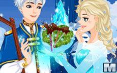 Elsa's Valentine Day