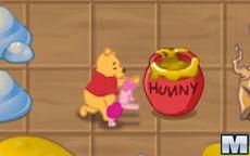 Winnie The Pooh Balloon Trail