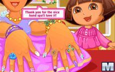 Dora Hand Spa for Mom