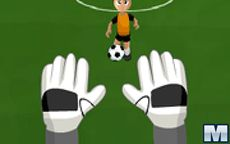 Save The Goal!