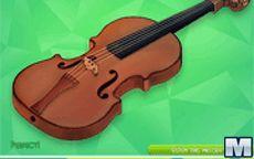 Amusix Violin