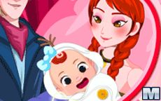 Elsa Deliver For Anna