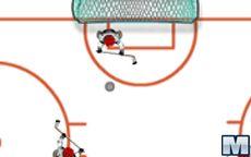 Super Ice Hockey