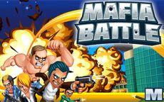 El Juego de construir una ciudad por Mafiosos