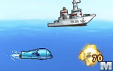 War Against Submarine 2