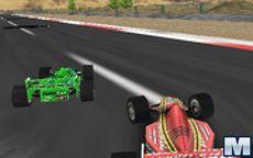 Formula 1 Racing 2