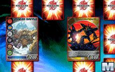 Bakugan The Secret Monsters