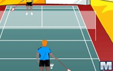 Badminton Game 2
