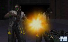 CS Zombies Sniper