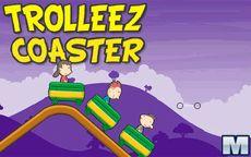 Trolleez Coaster