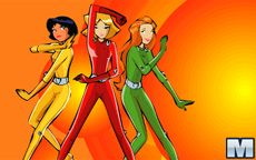 Totally Spies Shooter