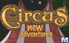Circus New Adventures