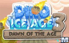 Dino Ice Age 3