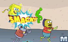 SpongeBob Speedy Pants