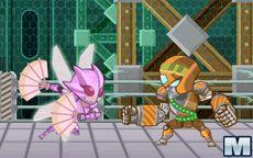 Peleas de Robots 3 - Bestias