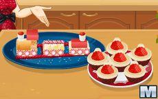 Cocina con Sara: Aperitivos Navideños