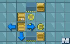 Puzzle con Cajas