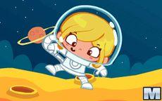 La Astronauta Despistada
