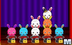 Tetris de Conejos