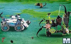 LEGO Chima Rogon's Rock Flinger