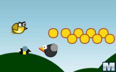 El pájaro habilidoso
