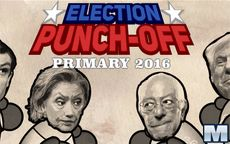Election Punch Off: Primary 2016