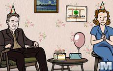 Escapa de la Habitación: Cumpleaños