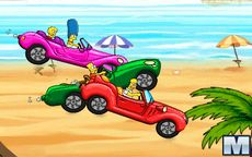 Simpson Beach Race