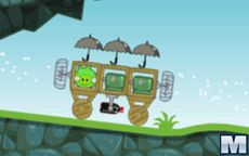 Bad Piggies HD 2017