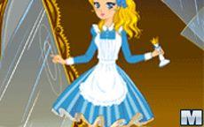 Alice in Dreamland