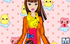 Vestir estilo Harajuku