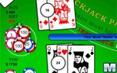 Blackjack Plays 3 To 2