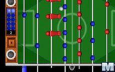 Fútbol en miniatura