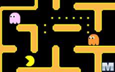 Clásico Pacman